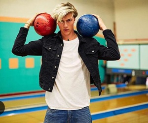 blue, luckybsmith, and luckyblue image