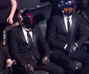 daft punk, lol, and funny image