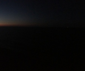italy, sunset, and sea image