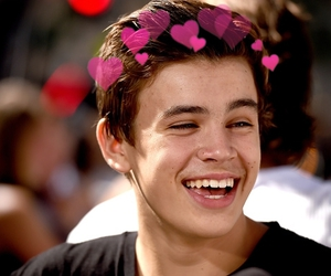 hayes grier and boys image