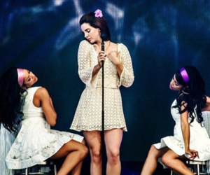 pretty, singer, and ️lana del rey image