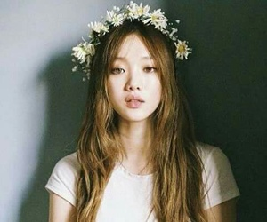 lee sung kyung, korean, and model image