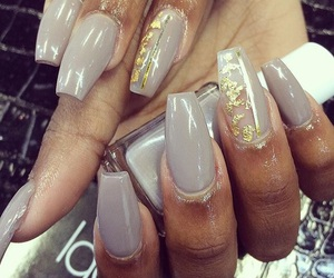 acrylics, beauty, and claws image