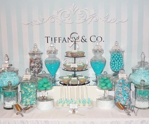blue and tiffany image