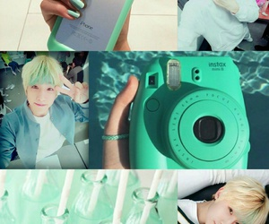 aesthetic, jinjin, and astro image