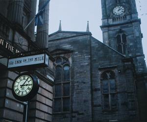35 mm, edinburgh, and film grain image