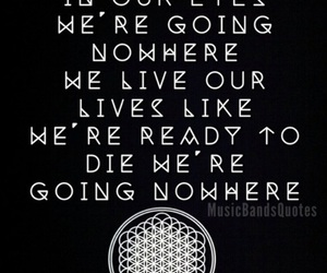 bmth, band, and bring me the horizon image
