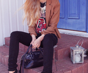 fashion, girl, and lookbook.nu image