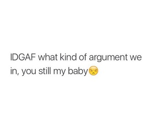 baby, goals, and arguments image