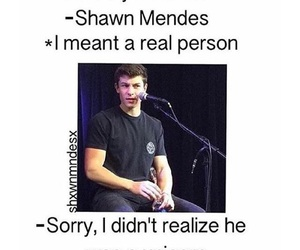 shawn mendes and funny image