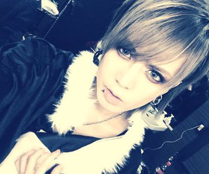 visual kei, masa, and nocturnal bloodlust image