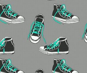 all star, art, and black image