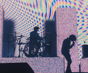 the 1975 and alternative image