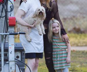 bella thorne, cameron monaghan, and amityville: the awakening image
