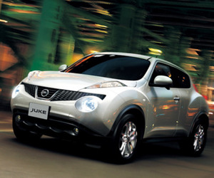 car, nissan, and white image
