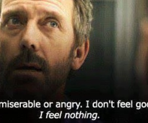 dr house, house, and angry image