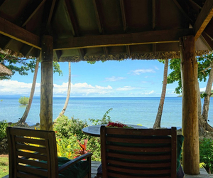 beautiful, dream home, and fiji image