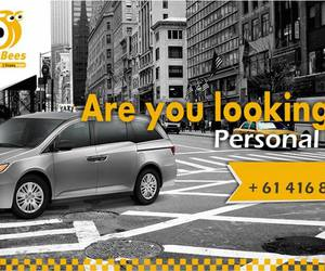Perth, car rental, and taxi service image