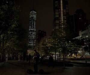 new york city, nyc, and whiterose image