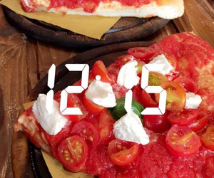 food, Naples, and pizza image