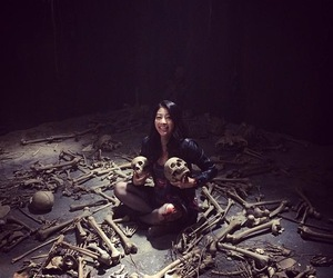 teen wolf and arden cho image