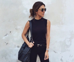 clothes, hair, and style image