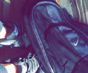 nike, snap chat, and دارسه image