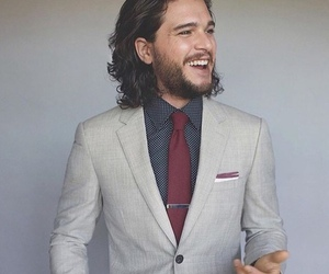 kit harington and game of thrones image