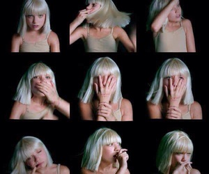 Sia, goals, and girl image
