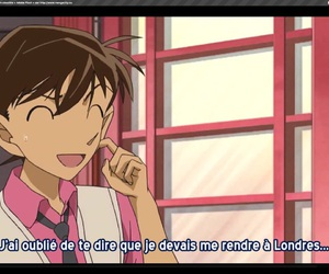 funny, shinichi, and kawaii image