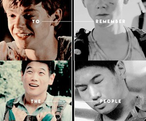 edit and the maze runner image