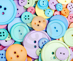 blue, buttons, and green image