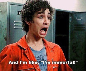 misfits, funny, and quotes image