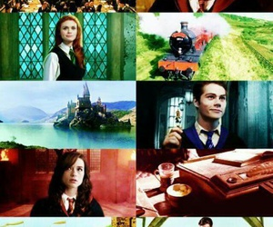 teen wolf and harry potter image