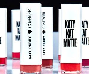 katy perry, make, and pink image