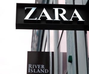 Zara, fashion, and shop image