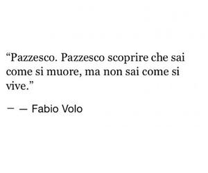 fabio volo and frasi italiane image