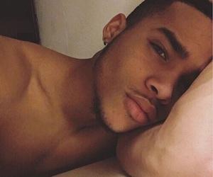bad, Hot, and black boy image