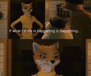 fantastic mr fox image