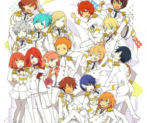 anime, uta no prince sama, and chibi image