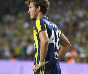 champions league, salih ucan, and fenerbahçe image