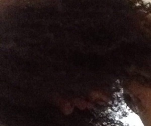 black hair, curl, and curly hair image