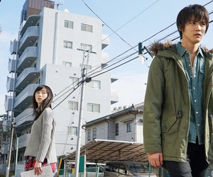 drama, cute, and japanese image