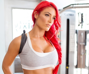 gym, wwe, and body series image