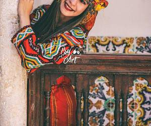 Algeria, kabyle, and algerienne image