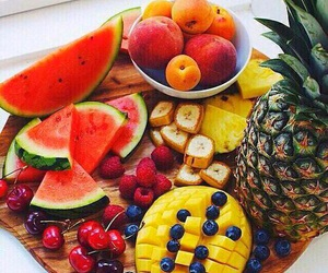 colorful, healthy, and fitness image