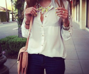 clothes, fashionista, and girl image