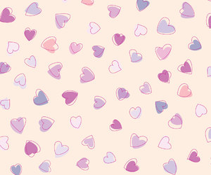 heart and pattern image