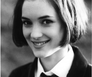 90s, winona, and vintage image