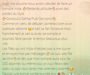 francais, repost, and weheartit image